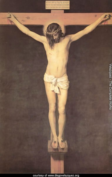Christ on the Cross 1632