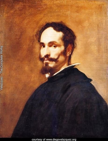 Portrait of a Man c. 1649