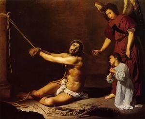 Velazquez - Christ and the Christian Soul