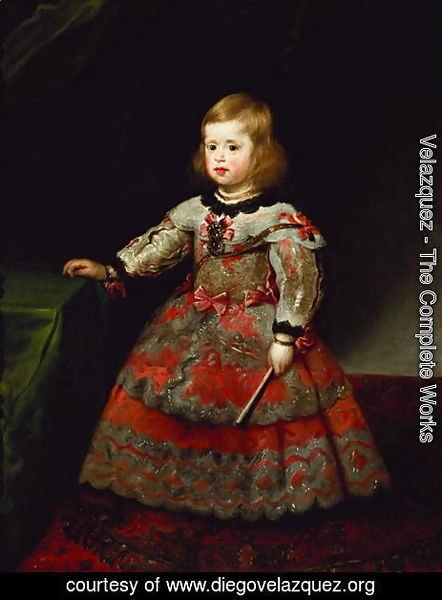 Velazquez - The Complete Works...